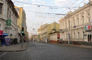 Пешеходный центр Харькова: что думают об этом в мэрии