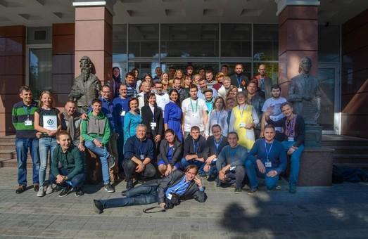 Популяризация википроектов, борьба с фейками и стратегия развития: В Харькове прошла «Викиконференция 2019»