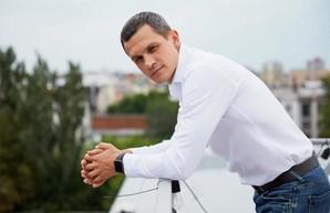 Кабмин согласовал кандидатуру Кучера на пост главы ХОГА