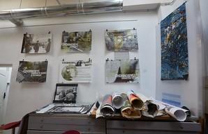 В Харькове открыли музей эко-плаката «4-й Блок» с анимацией и дополненной реальностью