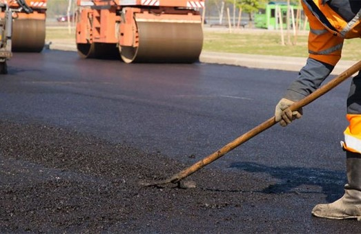 Прокуратура обнаружила растрату денег во время ремонта трассы на Харьковщине