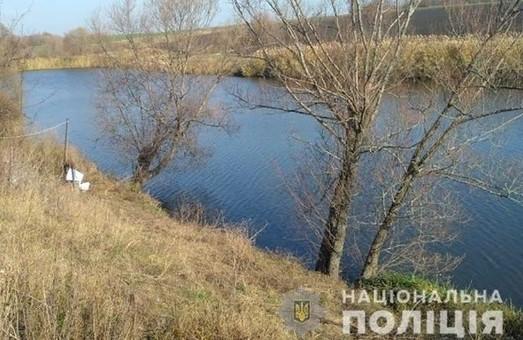 Несчастный случай на пруду случился с ребенком на Харьковщине