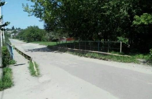 В Харькове перекроют мост из-за ремонта
