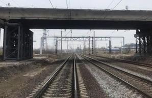 Как продвигается ремонт моста на окружной: отчет дорожников