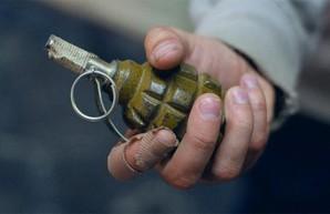 Стрельба в Харькове: один из стрелявших подорвал себя гранатой – СМИ