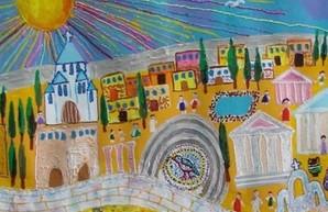 Харьковчанам покажут детские рисунки о Греции