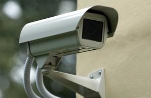 Невозможно рассмотреть преступников. В Харькове заменят камеры наблюдения