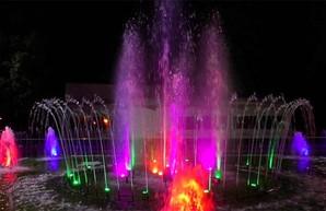 На ремонте фонтана в саду Шевченко переплатят впятеро – антикоррупционеры