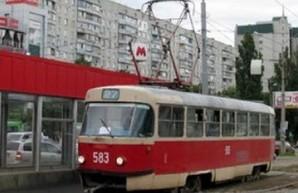 Три харьковских трамвая вернулись на маршруты