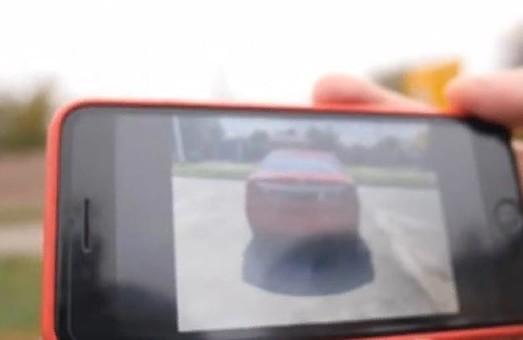Угнанная Mazda: в Харькове отстранен от работы уже начальник райотдела