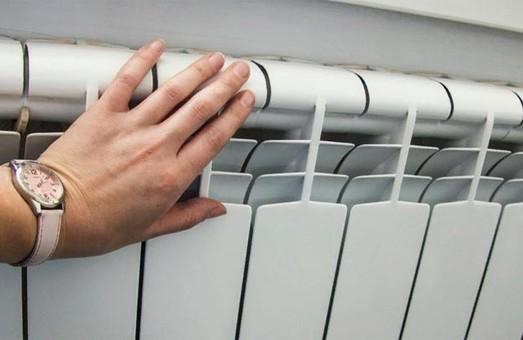 Сколько харьковских домов еще без тепла: данные ХТС