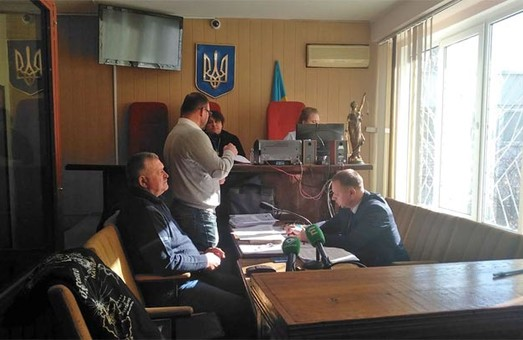 Экс-чиновник ХОГА будет под частичным домашним арестом – решение суда