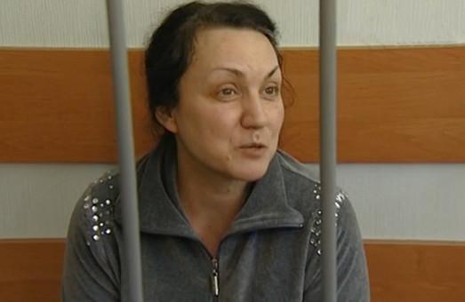 Стало известно, когда суд рассмотрит апелляцию террористки «Терезы»