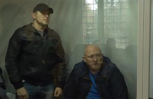 Обвиняемых во взрыве возле Дворца спорта в списках на обмен пока нет – МИД