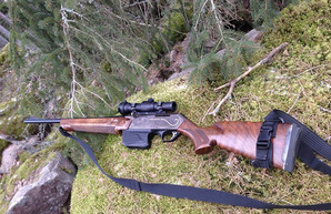 Жителя Харьковщины подстрелили охотники