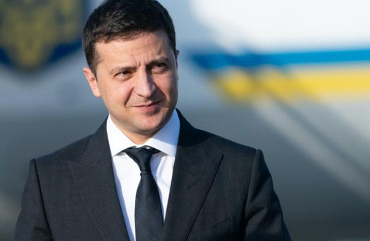 Программу визита Зеленского в Харьков уточнили - Офис Президента