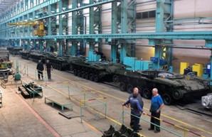 За 10 лет на харьковском «Заводе имени Малышева» создали всего один танк - Зеленский