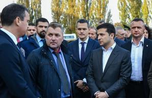 Харьковское военное бюро не накажут за срыв госзаказа: что предложил Зеленский