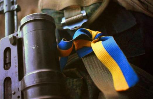 Солдата из Харьковщины убили в боях на Донбассе