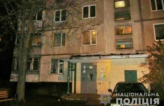 «Коктейль Молотова» и граната на балконе: утро в Харькове началось неспокойно