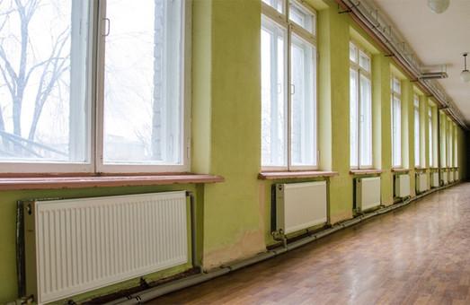 Нет отопления: город на Харьковщине снова продлил каникулы в школе