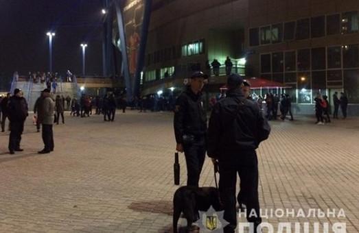 Скандал на футболе в Харькове из-за расизма: как отреагировала полиция