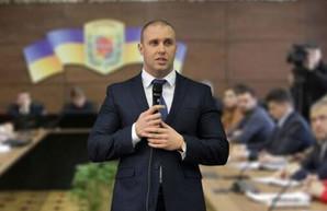 Харьковчанин стал губернатором Полтавской области