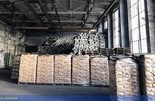 Убытков на 21 миллион. СБУ накрыла незаконную переработку древесины на Харьковщине (ФОТО)