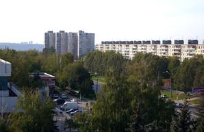 Харьковчане захотели переименовать Московский район