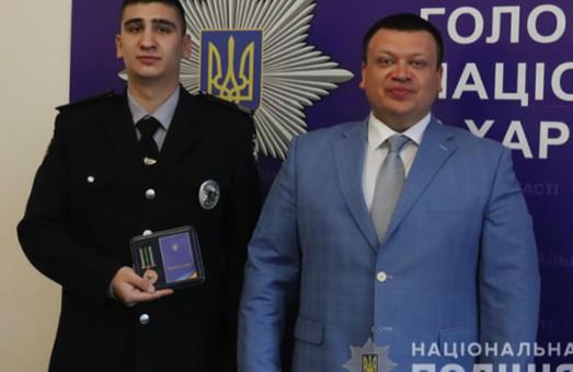 Капрал, стрелявший в харьковском метро, имеет медаль «За безупречную службу»