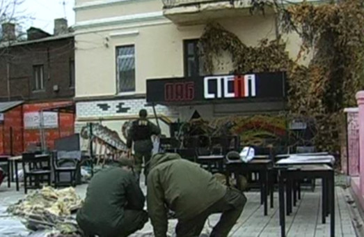 Дело о теракте в харьковском пабе «Стена»: в суд подали апелляцию