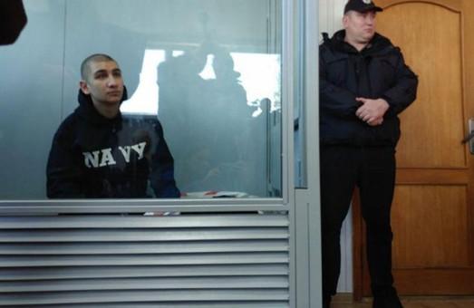 Полицейский, стрелявший в харьковском метро, принимал препарат для откашливания – адвокат
