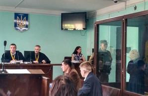 В Харькове райсуд возглавил судья, известный по делу Штепы