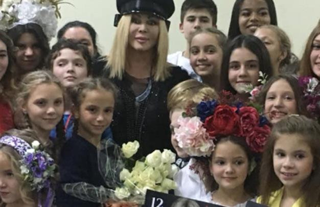 Скандал с концертом Билык: что заявила певица и организаторы