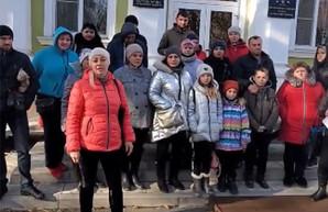 Нет отопления: город на Харьковщине обратился к Зеленскому