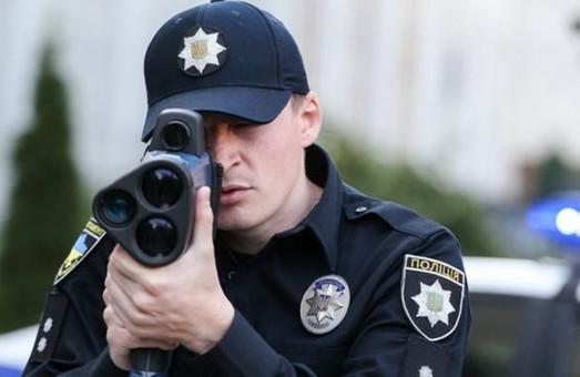 В Харькове будет проще поймать уличных «шумахеров»