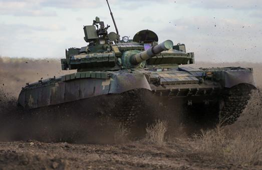 Харьковский завод готовит новую партию танков для армии (ВИДЕО)