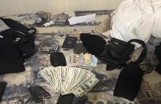 Били и грабили: в Харькове задержана группа разбойников