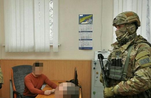 Задержан провокатор, который в соцсетях призывал к терактам в Харькове (ВИДЕО)