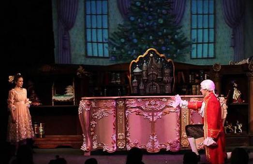 Харьковчанам покажут лучшие спектакли театра кукол за последние 5 лет