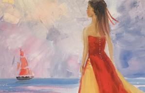 Харьковчанам покажут «Алые паруса» и «Цвет души»