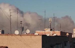 Взрывы в Балаклее: в ГБР озвучили основную версию