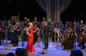 «Красная скрипка» Страдивари зазвучит в Харькове