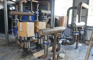 В еще одном городе Харьковщины всплыли проблемы с отоплением