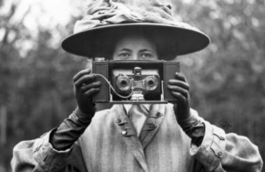 Харьковчанам расскажут о роли женщины в развитии фото