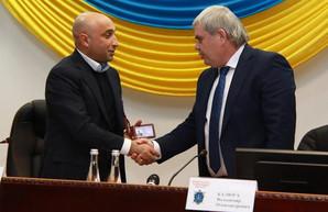 Харьковчанин стал прокурором Запорожской области