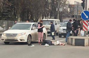 Сотрудницу харьковской полиции подозревают в смертельном ДТП