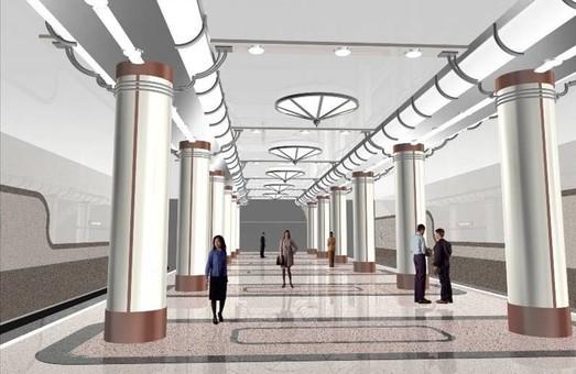 Строительство метро на Одесскую в кредит: Рада ратифицировала договор с ЕИБ