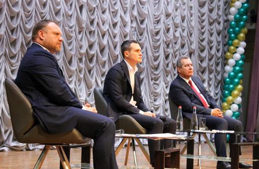 В Харьковской области появится Госпитальный совет - Кучер