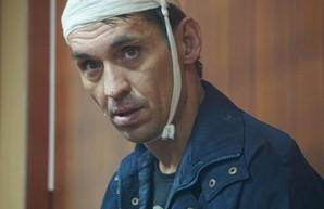 Захват людей на «Укрпочте»: обвиняемый Безух может выйти под залог